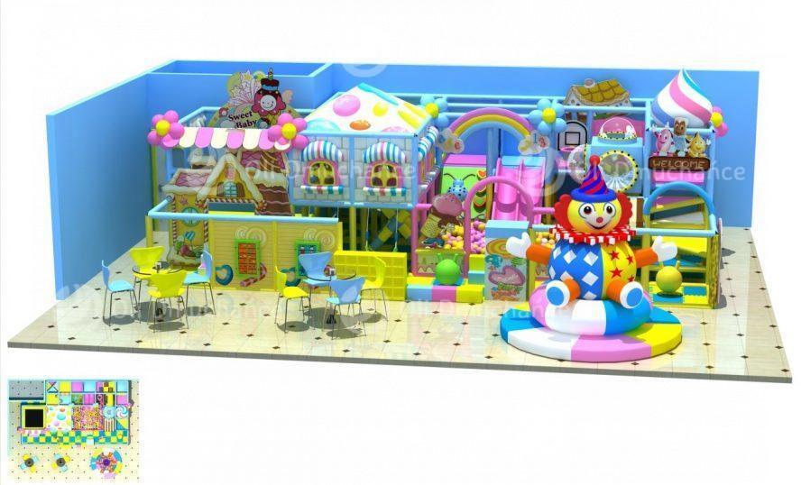 Sala zabaw Mini