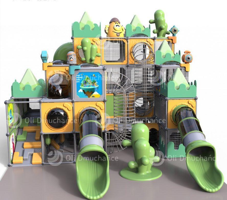 Sala zabaw Toy