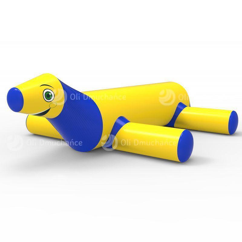 Dmuchane zabawki, urządzenia
