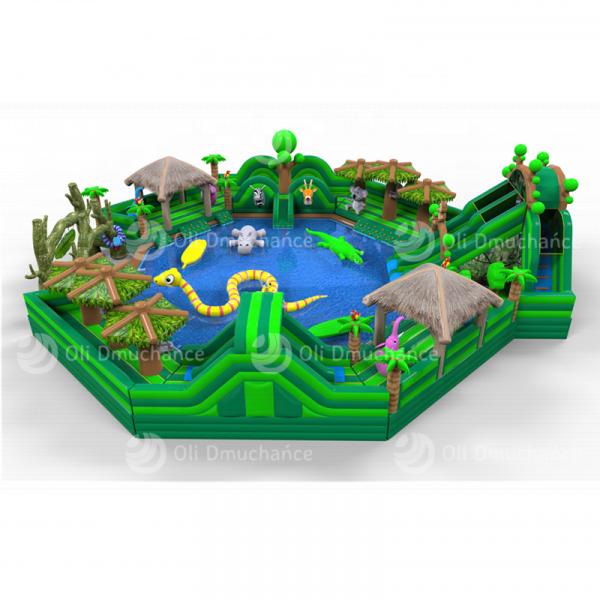 dmuchany-park-wodny-puszcza-amazonii-2
