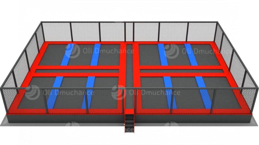 Park trampolin Standard