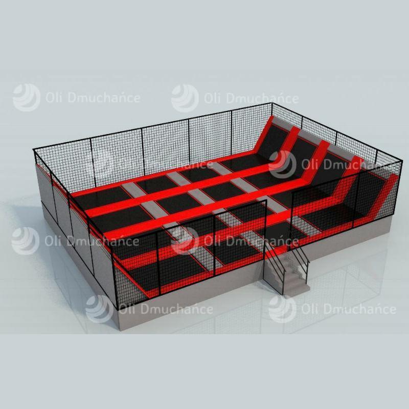 Park trampolin Arena